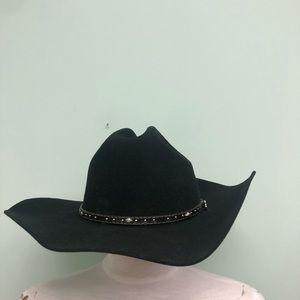Justin Western Hat: Hills Hat (PM1391)